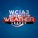 IHP and WCIA 3 Weather icon
