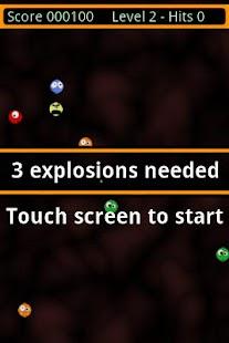Chain Reaction 2 free- screenshot thumbnail