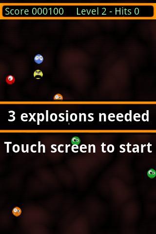 Chain Reaction 2 free- screenshot