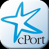 cPort Credit Union Mobile