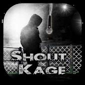 KG ShoutKage