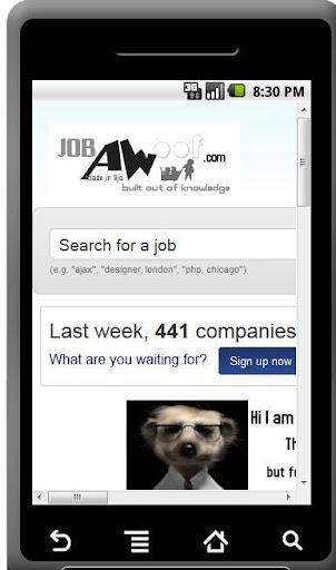 玩生產應用App|jobawoof免費|APP試玩