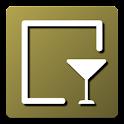 DrinkLog logo