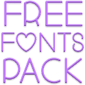 Fonts for FlipFont #17 icon