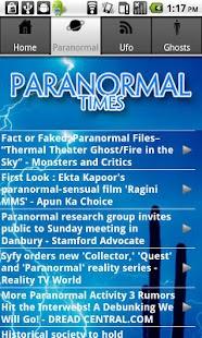 玩免費新聞APP|下載Paranormal Times app不用錢|硬是要APP