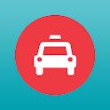 303 Taxi icon