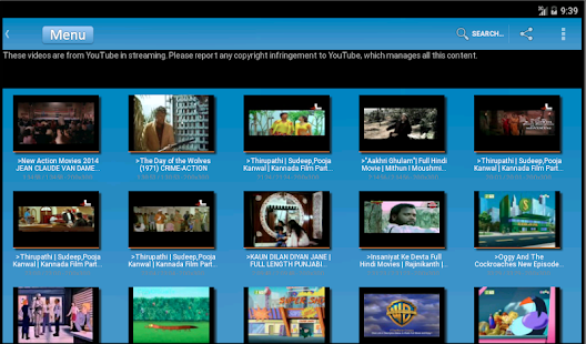 GoFilms,免費電影在線