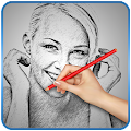 Photo Effects: Pencil Sketch 2.9 icon