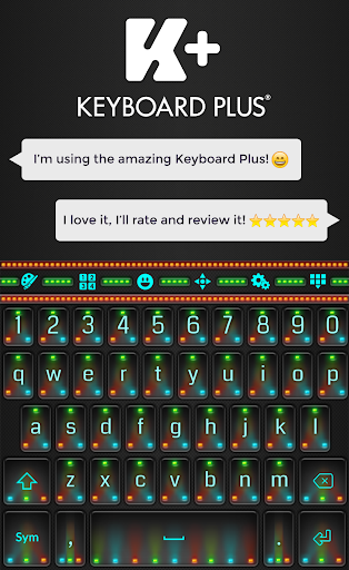Keyboard Led