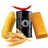 Commodity Asia
