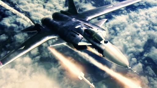 Super Jet Fighter
