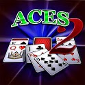 zzzAces Solitaire Pack 2 Lite icon