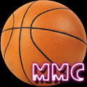 Basketball MMC logo