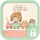 Lovely Sally(train play) icon