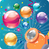 Bubble Shooter - Free