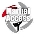 Martial Access Plus logo