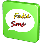 Fake sms: receive sms