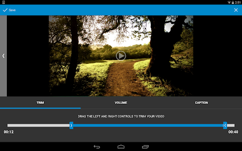 Video Editor Screenshot 17
