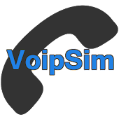 VoipSim cheap voip
