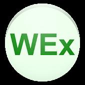 WEX : Contact Exporter