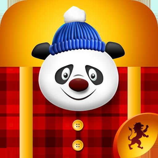 休閒App|木材パンダ - ランバージャック LOGO-3C達人阿輝的APP