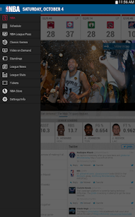 NBA Screenshot 27