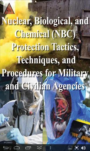 NBC Protection Tactics