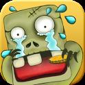 Zombie Dozer 3D(좀비도저 코인게임) icon