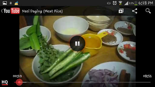 免費下載書籍APP|Koleksi Resepi Masakan Daging app開箱文|APP開箱王