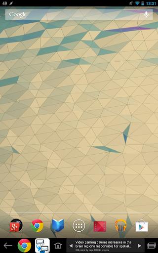 玩個人化App|Cygery Custom NavBar免費|APP試玩