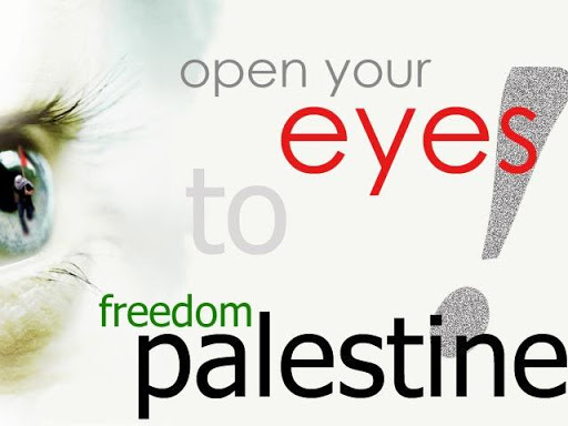 Pray For Palestine Wallpapers
