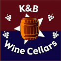 KnB Wine Cellars logo