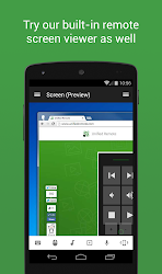 Unified Remote 3.10.2 [Pro Unlocked] Cracked Apk 6