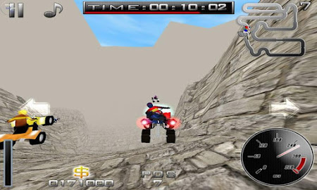 CrazXQuad Free 1.6 screenshot 21231