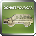 Donate Your Car icon