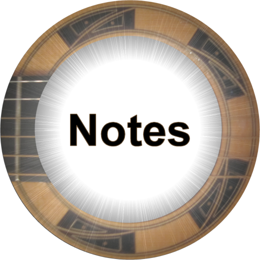 FriendlySanj Notes 音樂 App LOGO-APP試玩