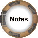 FriendlySanj Notes icon