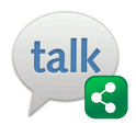 GtalkShare icon