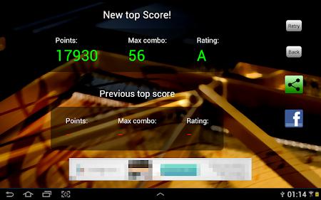 Piano Master FREE 2.23 screenshot 266380