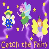 Catch the Fairy AR