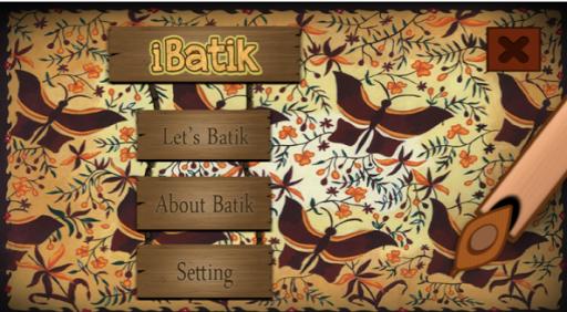 iBatik Indonesia Batik