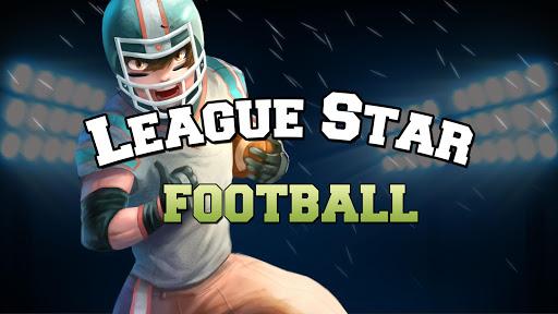 League Star Football