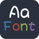 Bear Style FlipFont® Free icon