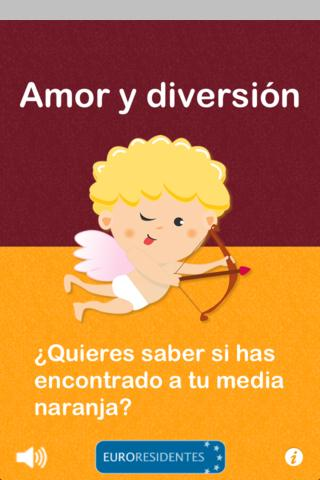 Amor Diversión Euroresidentes- screenshot