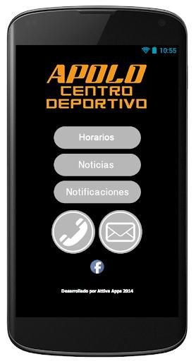 Apolo Centro Deportivo