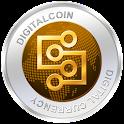 Digitalcoin Wallet icon