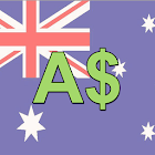 AUD Arranging Money icon