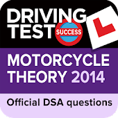 Motorcycle Theory Test UK -DTS