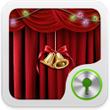 GO Locker Christmas Eve Theme icon