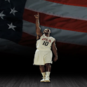 USA Kobe Bryant Live Wallpaper logo